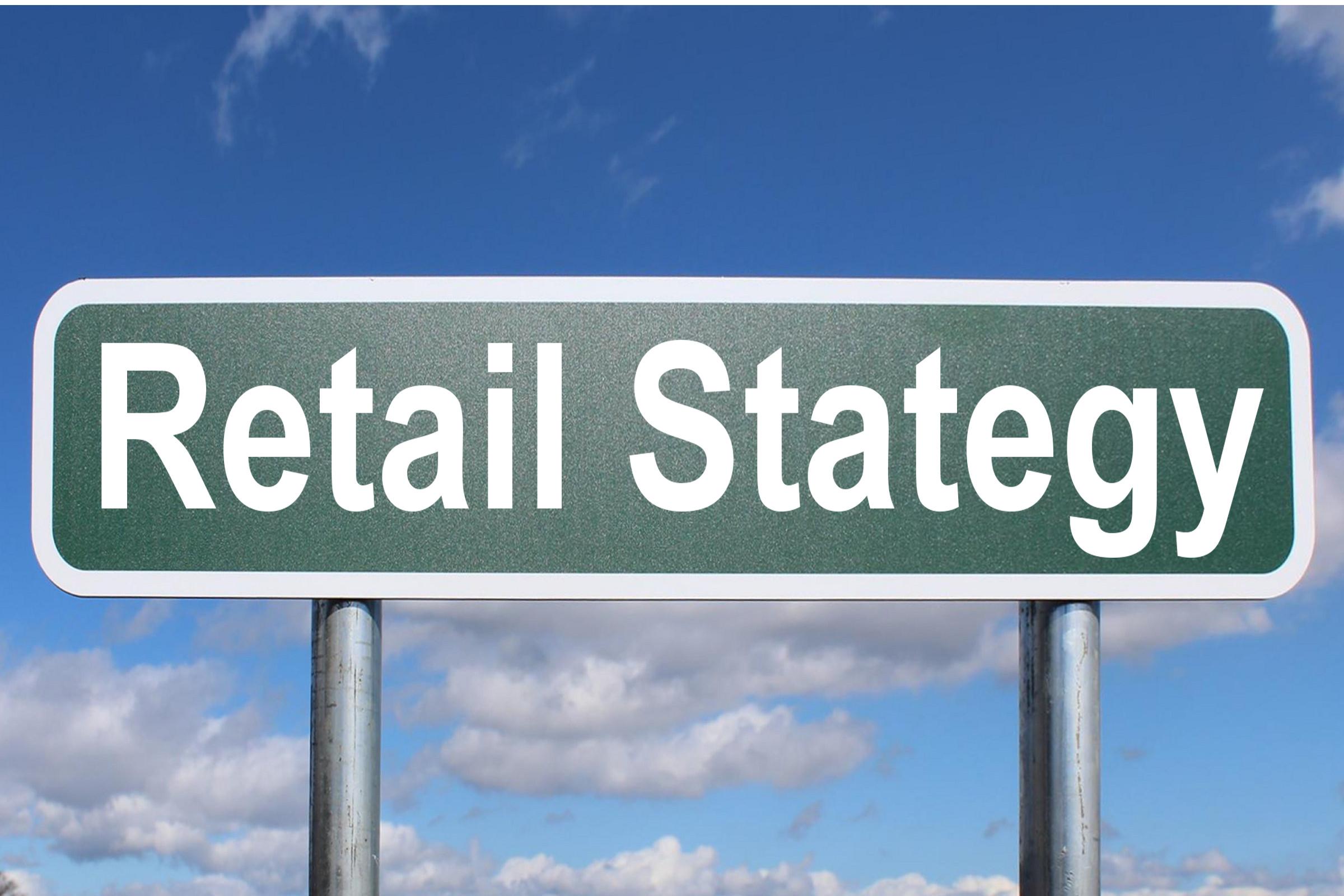 Retail Stategy