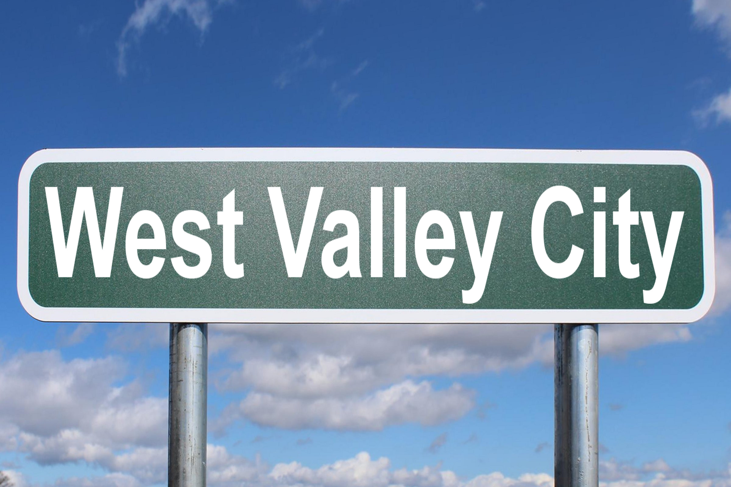 west valley city