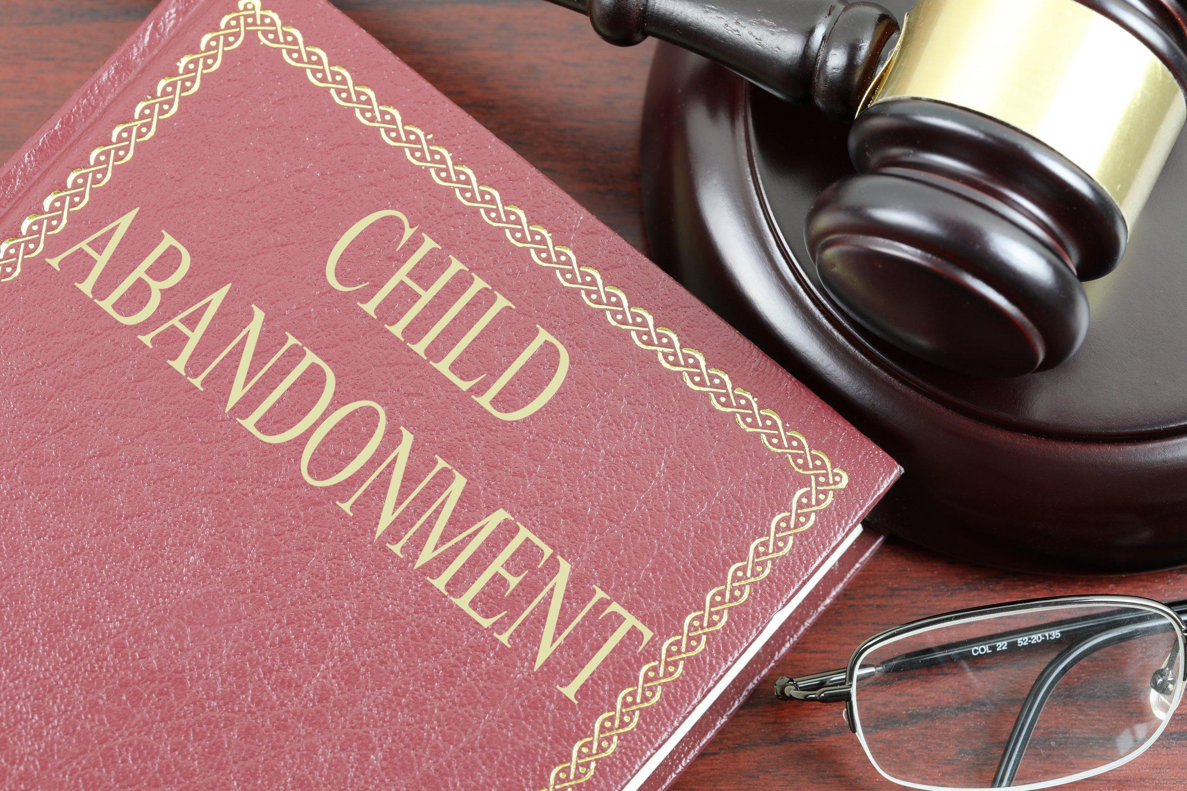Child Abandonment