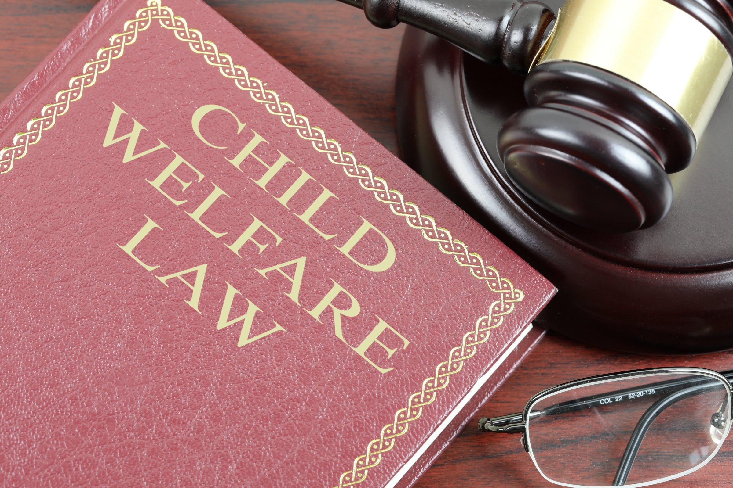 Child Welfare Law