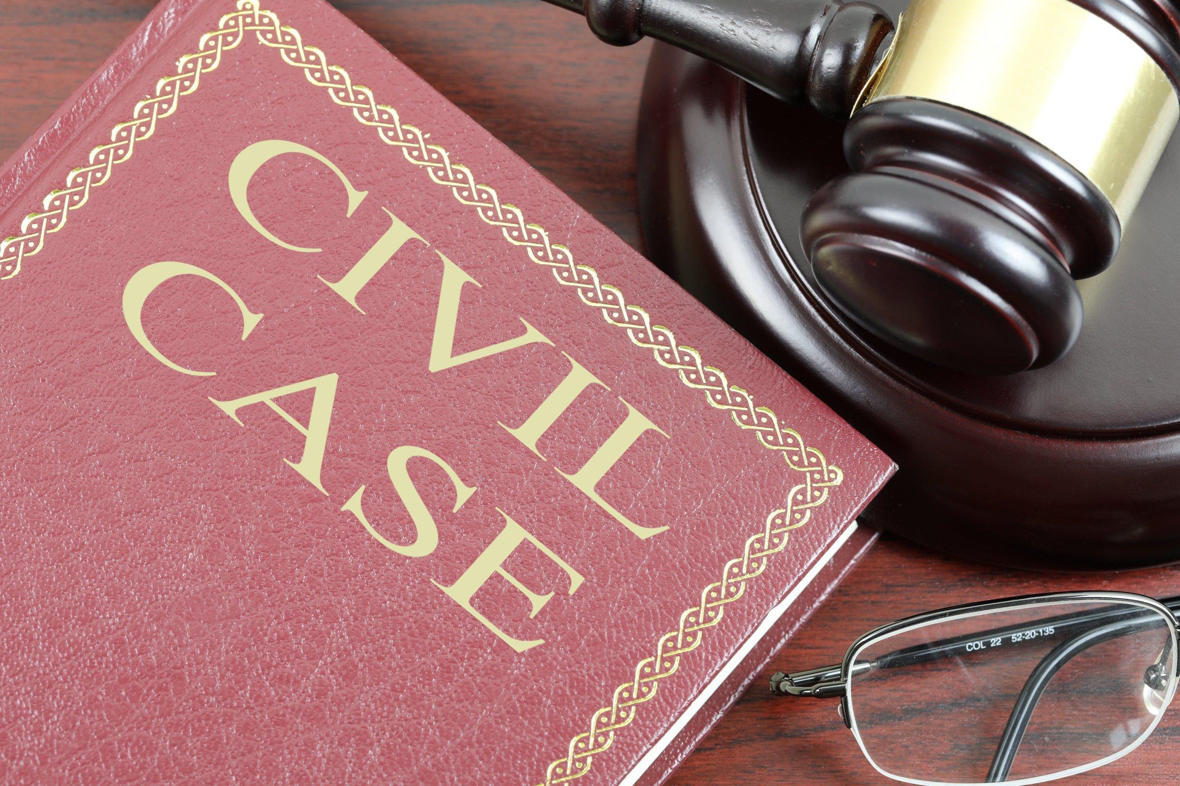 Civil Case