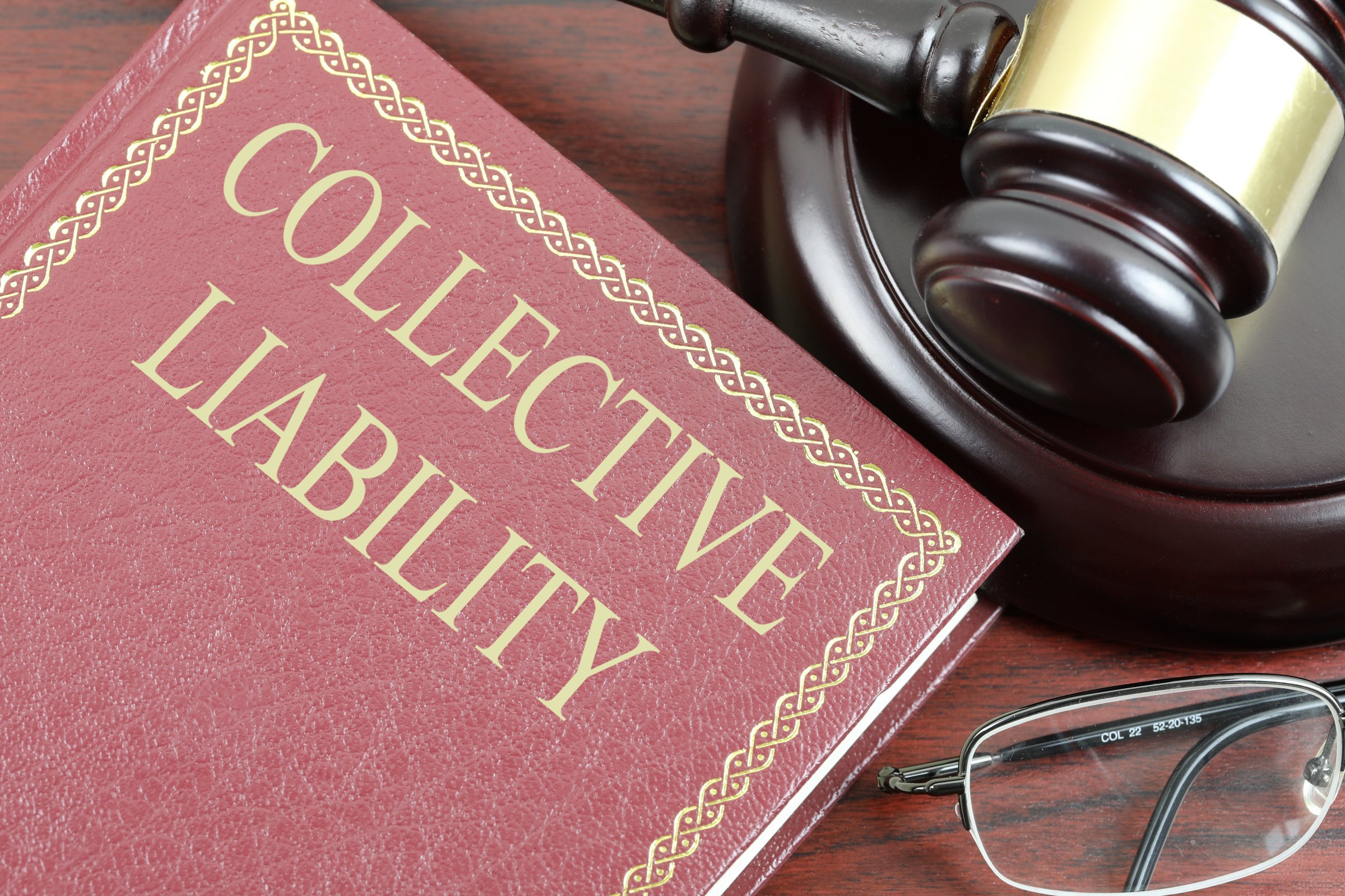 Collective Liability