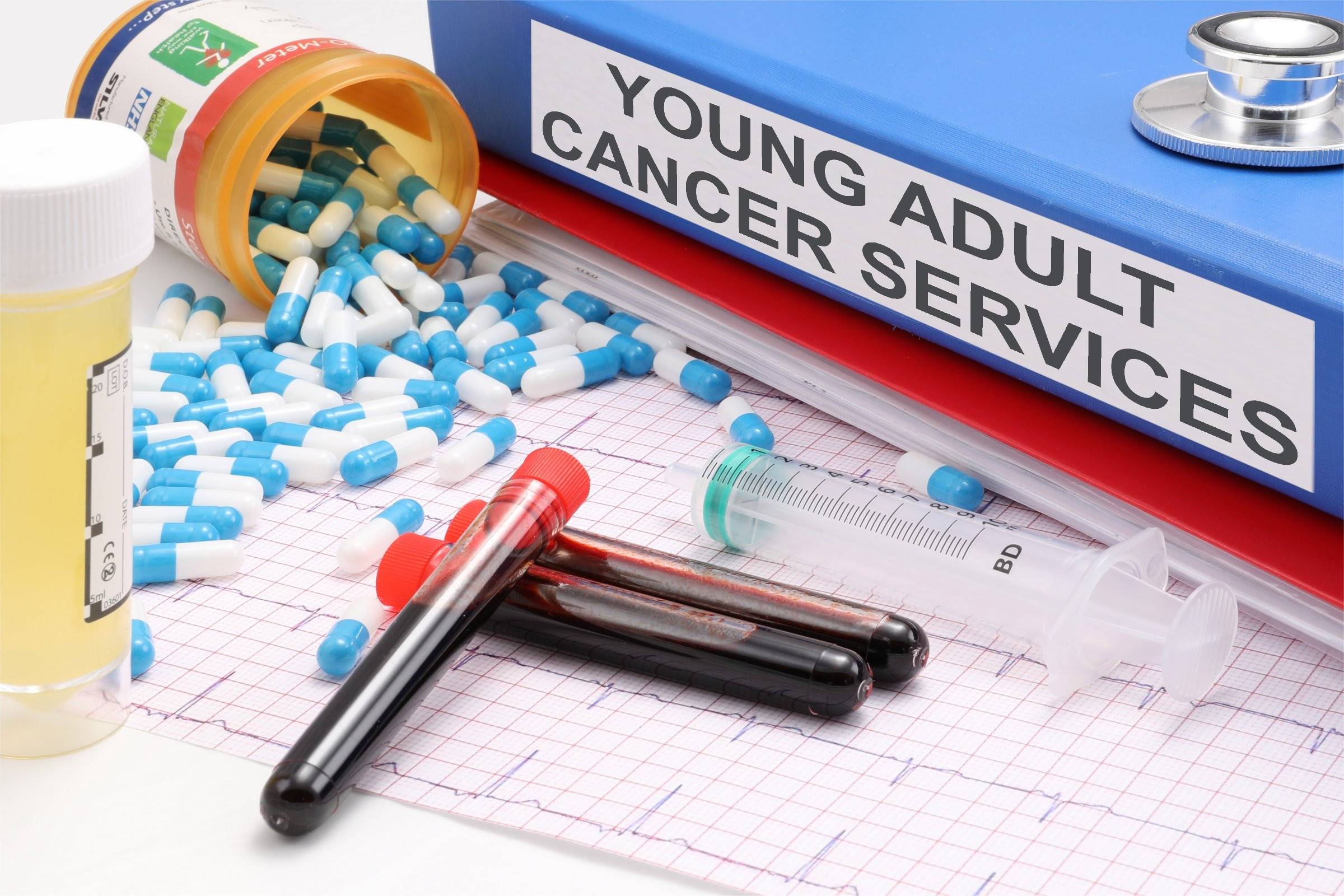 Young Adult Cancer Services