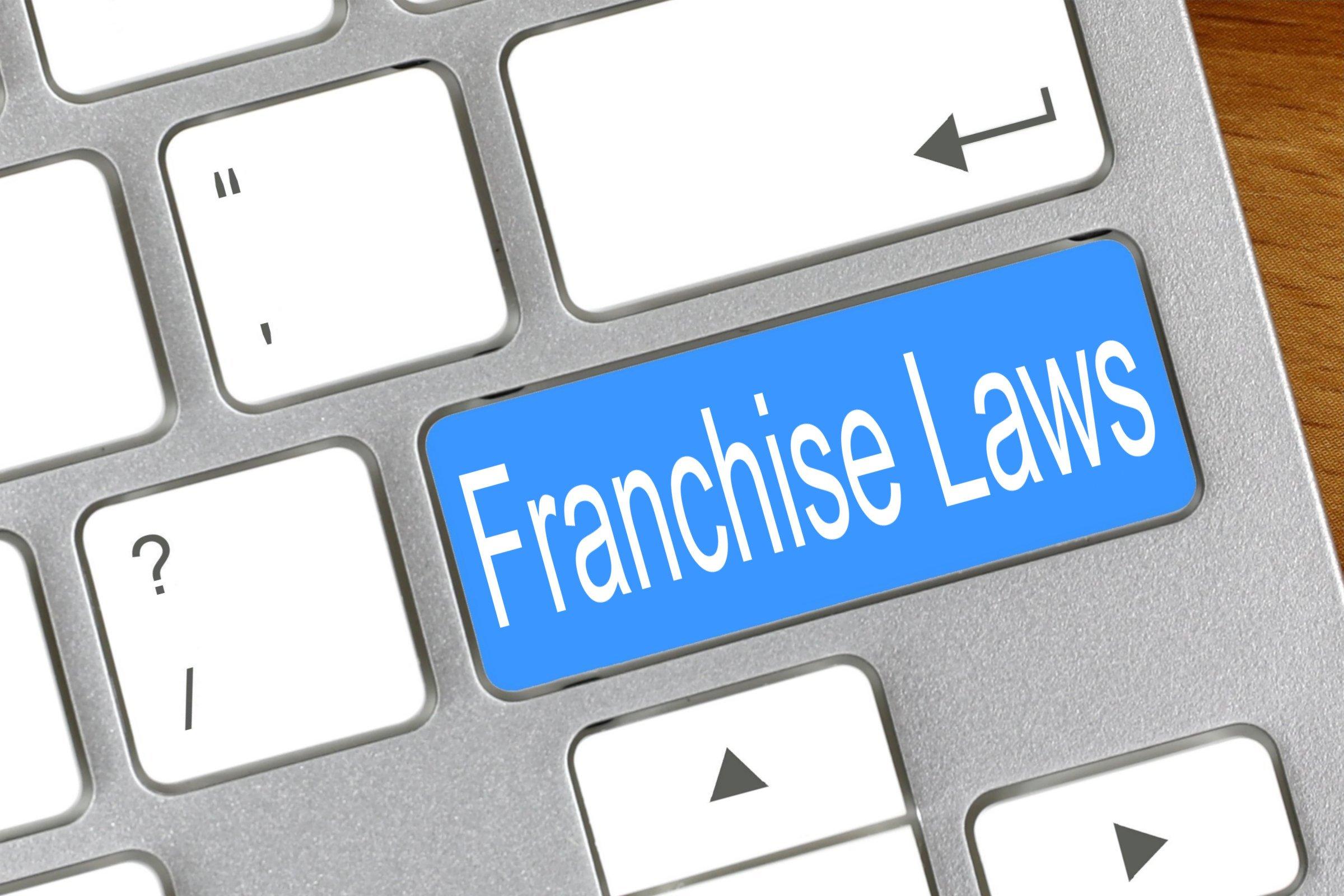 Franchise Laws