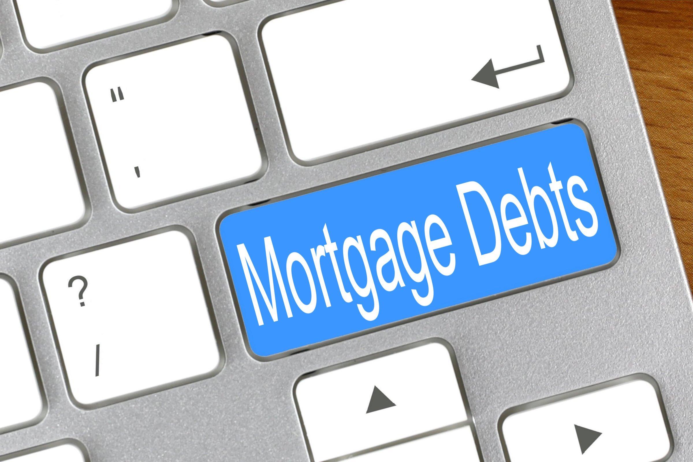 Mortgage Debts