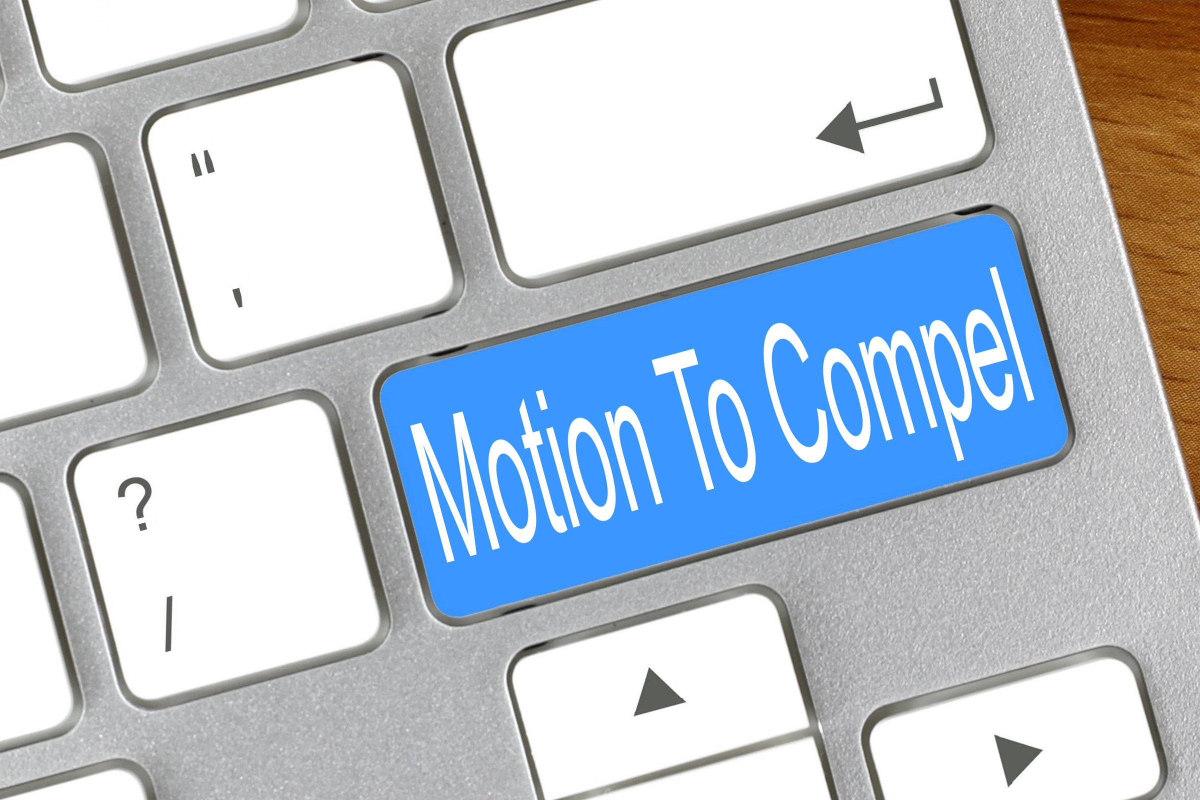 Motion to Compel