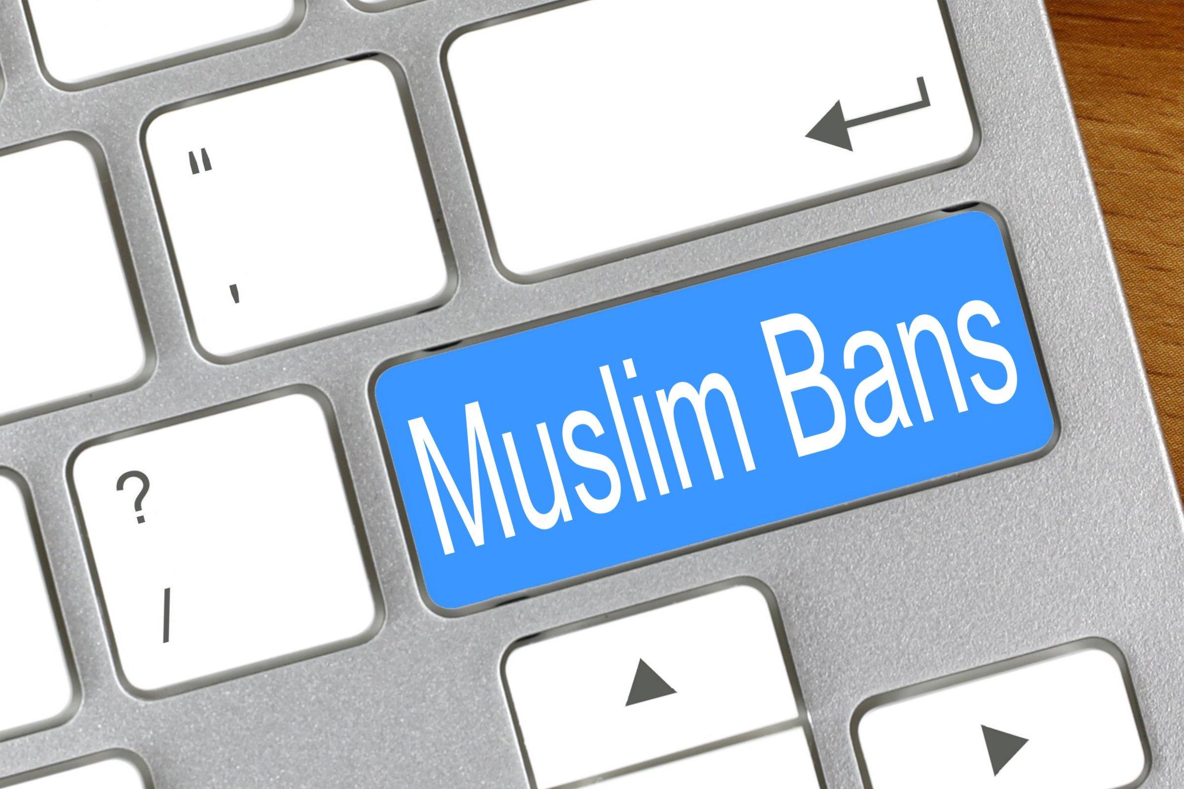 Muslim Bans