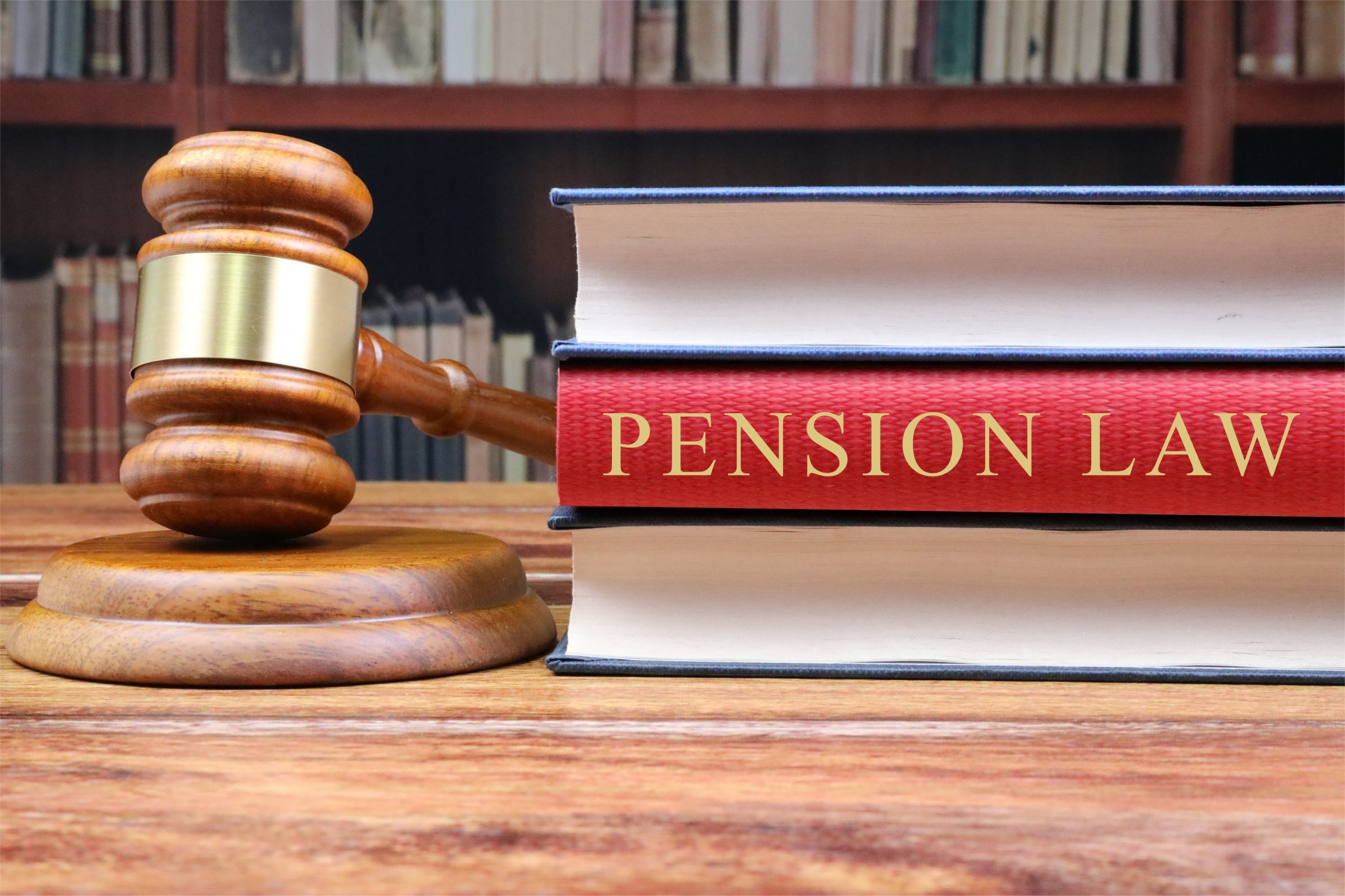 Pension Law