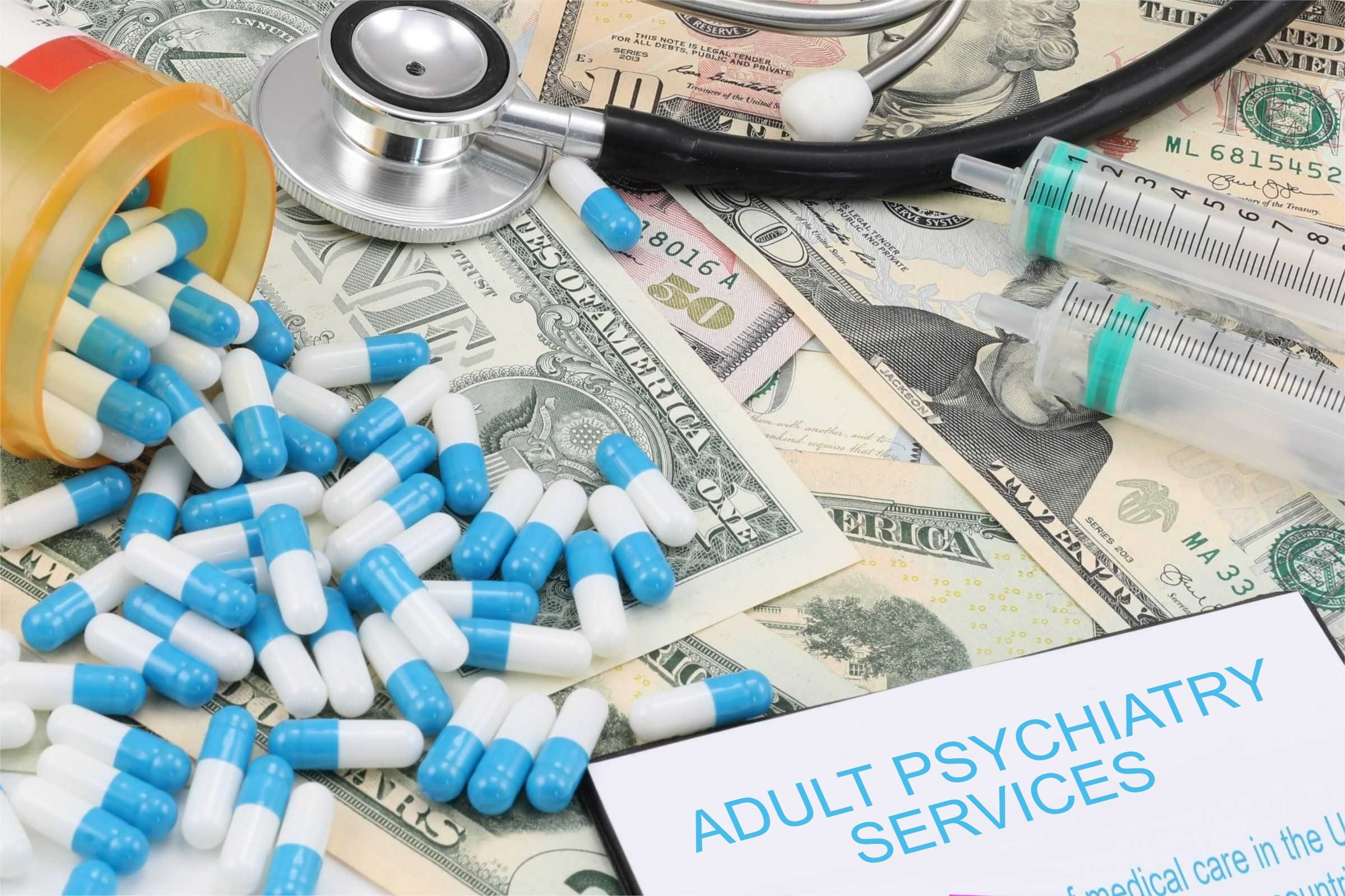 Adult Psychiatry Services