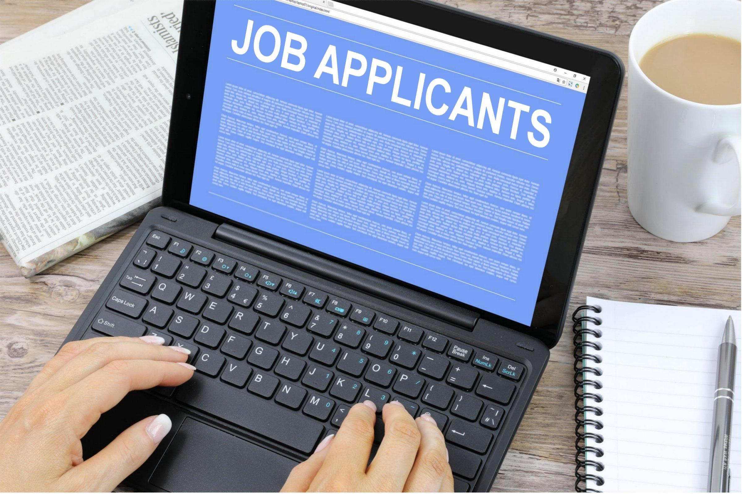 Job Applicants