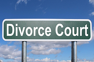 divorce court