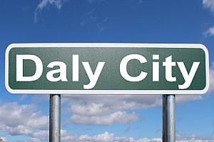 daly city