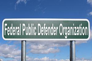 federal public defender organization