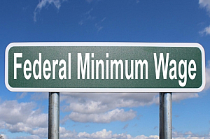 federal minimum wage