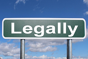 legally