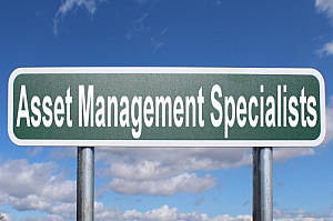 asset management specialists