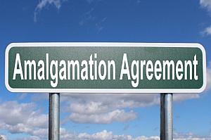 amalgamation agreement