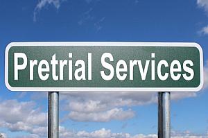 pretrial services
