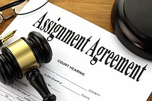 assignment agreement