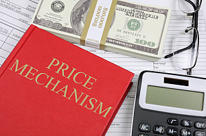 price mechanism