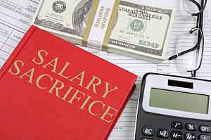 salary sacrifice