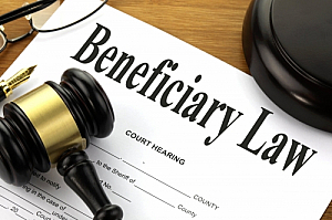 beneficiary law