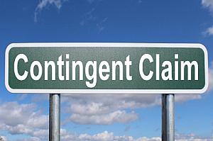 contingent claim