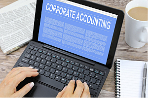corporate accounting