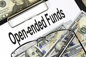 open ended funds