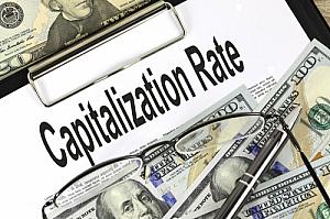 capitalization rate