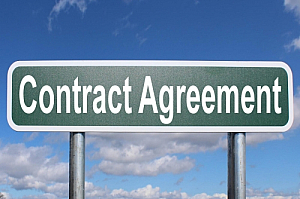 contract agreement