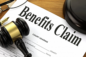 benefits claim