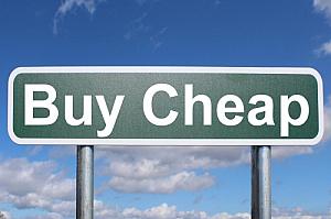 buy cheap