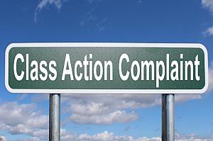 class action complaint