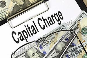 capital charge