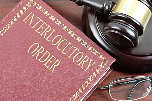 interlocutory order