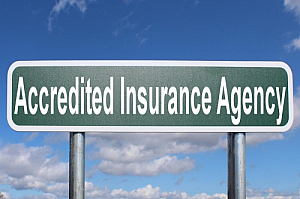 accredited insurance agency