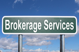 brokerage services
