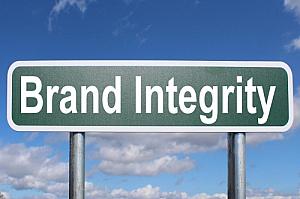 brand integrity