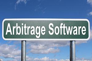 arbitrage software