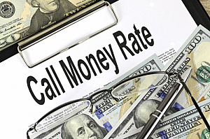 call money rate