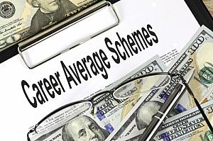career average schemes