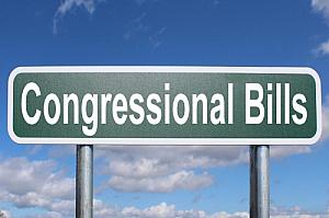 congressional bills