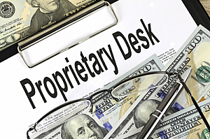 proprietary desk