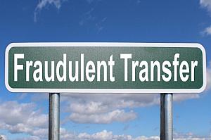 fraudulent transfer
