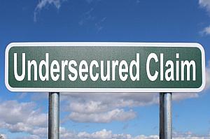 undersecured claim