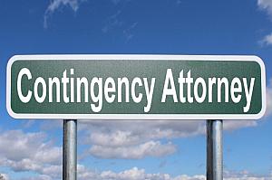 contingency attorney