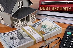 debt security