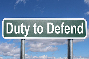 duty to defend