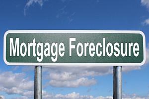 mortgage foreclosure